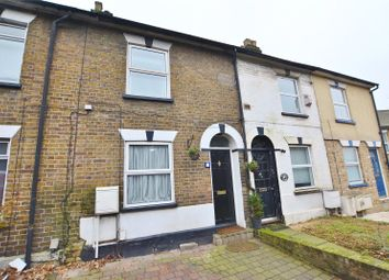 Thumbnail 2 bed terraced house for sale in Chalk Hill, Watford, Hertfordshire