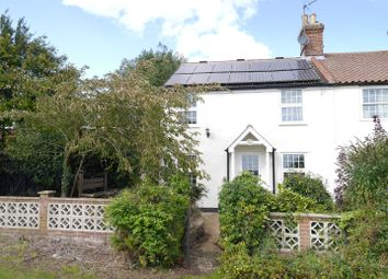 Thumbnail 4 bed cottage to rent in Priory Road, Castle Acre