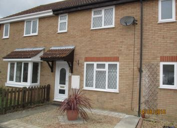 Thumbnail 3 bed terraced house to rent in Victoria Drive, Houghton Conquest, Bedford