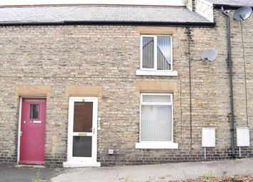Thumbnail 1 bed terraced house to rent in Tees St, Chopwell