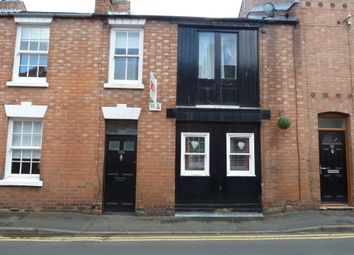 Thumbnail 3 bed terraced house to rent in Morton Street, Leamington Spa
