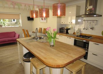 Thumbnail 3 bed semi-detached house for sale in The Maltings, Clayton, Bradford