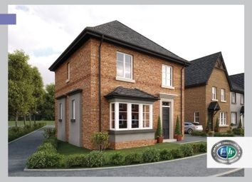 Thumbnail 3 bed detached house for sale in Drumford Meadow, Kernan Hill Road, Portadown
