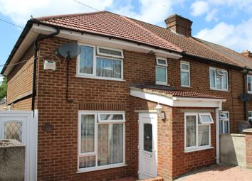 Thumbnail 4 bed semi-detached house for sale in Spearing Road, High Wycombe