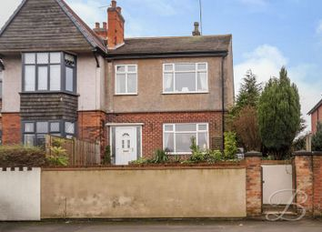 Thumbnail 3 bed semi-detached house for sale in Mansfield Road, Skegby, Sutton-In-Ashfield