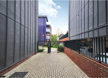 Thumbnail 2 bed flat for sale in Rokewood Apartments, 92 High Street, Beckenham