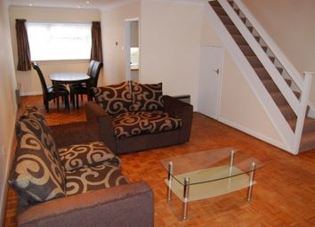 Thumbnail 3 bedroom semi-detached house to rent in Spencer Road, Osterley, Isleworth