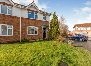 Thumbnail 3 bed semi-detached house for sale in Linwood Grove, Whiston, Prescot, Merseyside