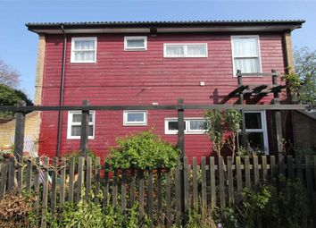 Thumbnail 1 bed flat to rent in Holgate, Basildon, Essex