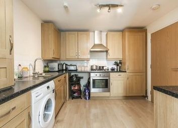 Thumbnail 2 bedroom flat for sale in Stephenson Close, London