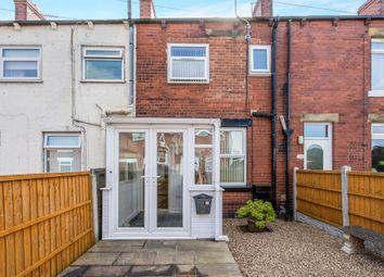 2 bed terraced house for sale in King Street, Ossett WF5