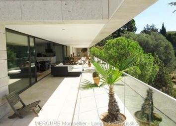 Thumbnail 3 bed villa for sale in Sete, Languedoc-Roussillon, 34200, France