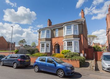 Thumbnail 4 bed detached house for sale in College Street, Irthlingborough, Wellingborough