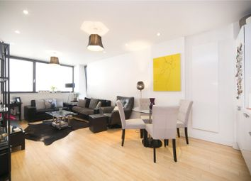 Thumbnail 2 bed flat to rent in Kingsland Road, Dalston