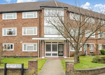 Thumbnail 2 bed flat to rent in Gatehouse, Ditton Road, Surbiton