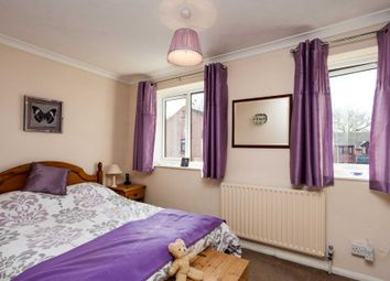 Thumbnail 3 bed link-detached house for sale in Dover Close, Southwater, Horsham