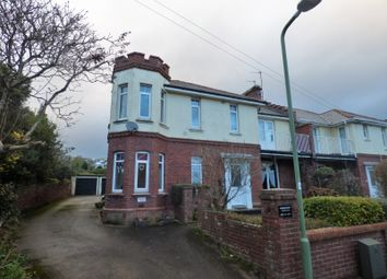 Thumbnail 1 bed flat to rent in Headland Grove, Paignton