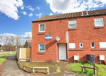Thumbnail 3 bed end terrace house for sale in 20 Hurleybrook Way, Leegomery, Telford