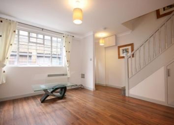 Thumbnail 1 bed terraced house to rent in Rheidol Mews, London