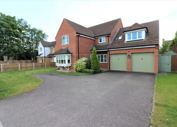 Thumbnail 6 bedroom detached house for sale in Stone Road, Toftwood
