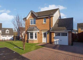 Thumbnail 3 bed detached house for sale in Lairds Dyke, Inverkip, Inverclyde, .
