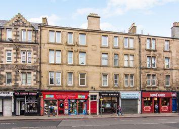 Thumbnail 1 bedroom flat for sale in Gorgie Road, Gorgie, Edinburgh