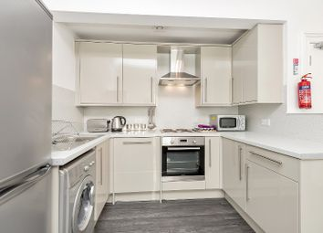 Thumbnail 3 bed flat to rent in Ellen Street, City Centre, Dundee