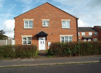 Thumbnail 3 bed property to rent in Maple Court, North Hykeham