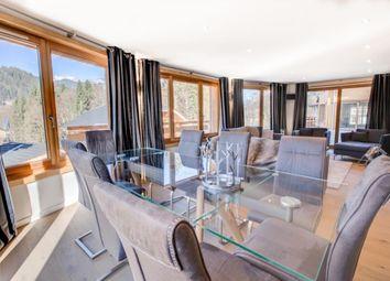 Thumbnail 6 bed chalet for sale in Chemin De Letrod, Montriond, Haute-Savoie, Rhône-Alpes, France