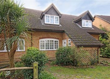3 bed terraced house for sale in Ranger Walk, Addlestone, Surrey KT15