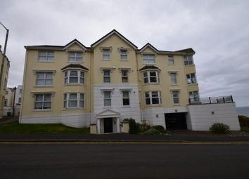 Thumbnail 2 bed flat to rent in Belgravia Court, Onchan
