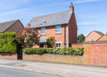 Thumbnail 3 bed detached house for sale in Radburn Close, Moreton In Marsh, Gloucestershire