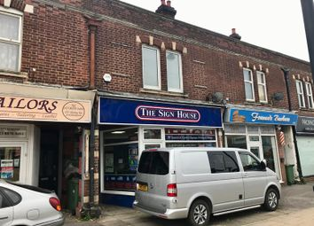 Thumbnail Retail premises for sale in Shirley Road, Southampton
