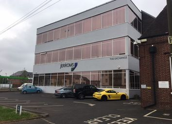 Thumbnail Office to let in Haslucks Green Road, Shirley, Solihull