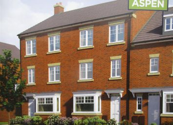 3 bed town house for sale in The Mill, Canton, Cardiff CF11
