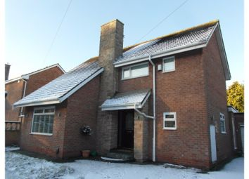 Thumbnail 2 bed detached house for sale in The Crescent, Middlesbrough, Cleveland
