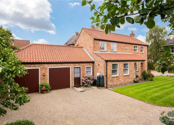 Thumbnail 3 bed detached house for sale in Wellington Street, Ripon, North Yorkshire
