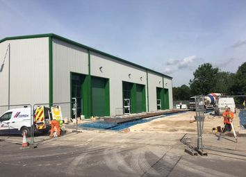 Thumbnail Light industrial to let in Ash Court, Moorgreen Industrial Park, Eastwood, Nottingham