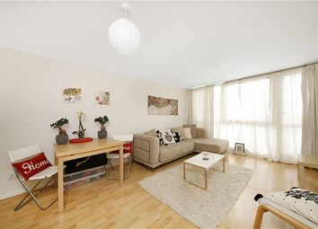 Thumbnail 2 bed flat for sale in Sylvan Road, London