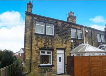 Thumbnail 1 bed terraced house to rent in Lumby Lane, Pudsey