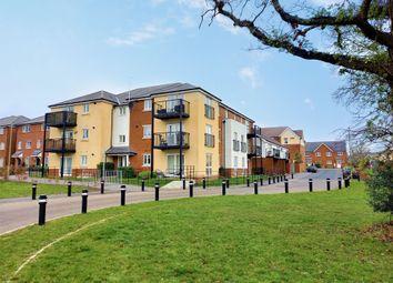 Cavendish Drive, Locks Heath, Southampton SO31. 2 bed flat for sale