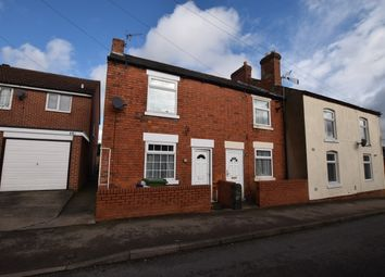 Thumbnail 2 bed end terrace house to rent in Mill Lane, Codnor