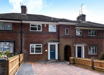 Thumbnail 5 bed terraced house to rent in Morrel Avenue, East Oxford