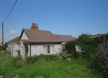 Thumbnail 2 bed semi-detached bungalow for sale in Archibald Road, Walcott, Norwich