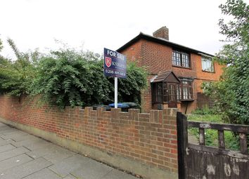 Thumbnail 3 bed property for sale in South Eastern Avenue, London