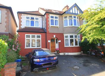 Thumbnail 4 bed end terrace house for sale in Galsworthy Avenue, Romford, London