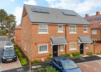 Thumbnail 3 bed semi-detached house for sale in Robinson Avenue, Maidstone