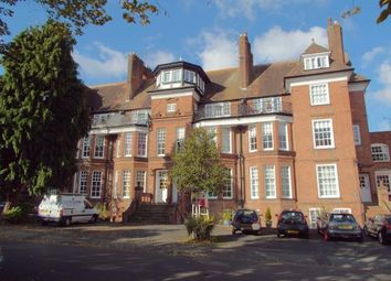 Thumbnail 2 bedroom flat for sale in De Montfort Court, 6 Stoneygate Road, Leicester, Leicestershire