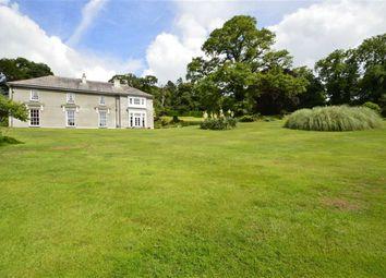 Thumbnail 6 bed detached house for sale in Lawhitton, Launceston