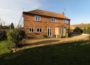 Thumbnail 3 bed barn conversion for sale in Cade Lane, Upton, Gainsborough